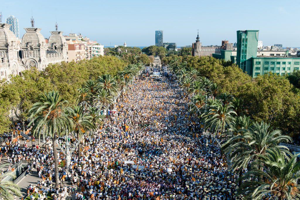 A punt per a la República Catalana de tothom