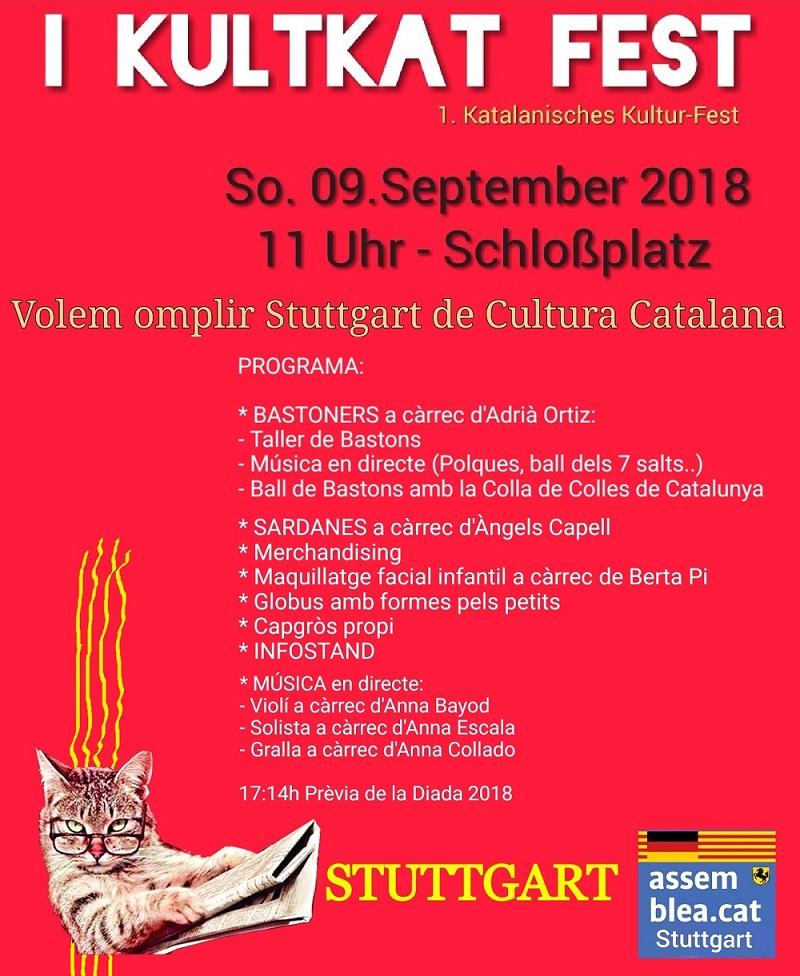 I Kultkat Fest