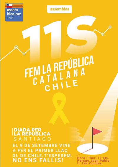 Hacemos la República catalana