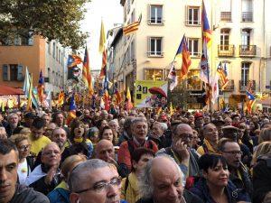 Sem Països Catalans - secretariat