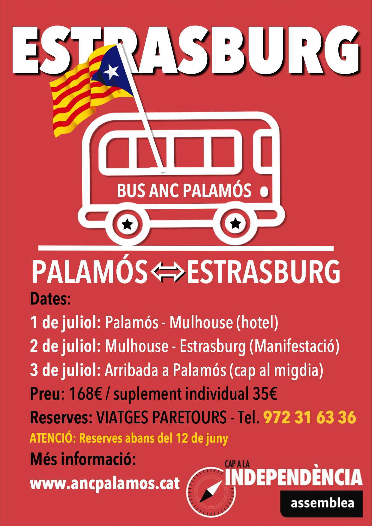 Autocar a Estrasburg