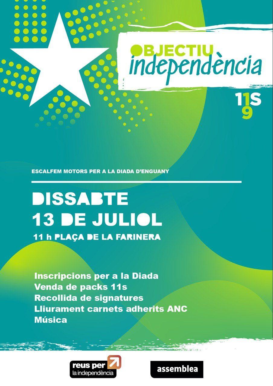 Objectiu Independència 11-S