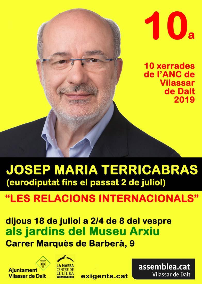 Les Relacions Internacionals