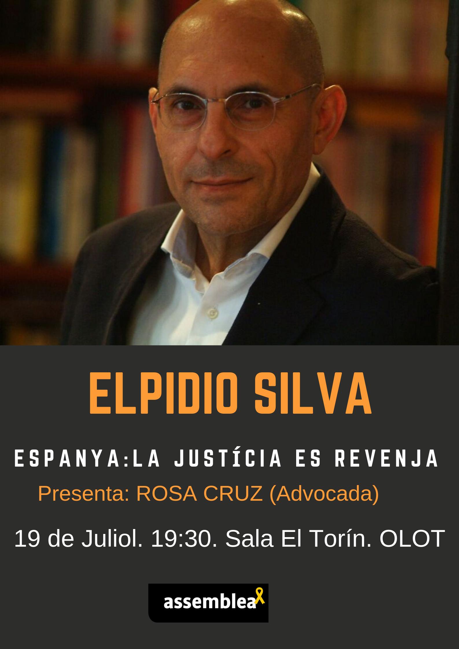 Espanya: la justícia es revenja