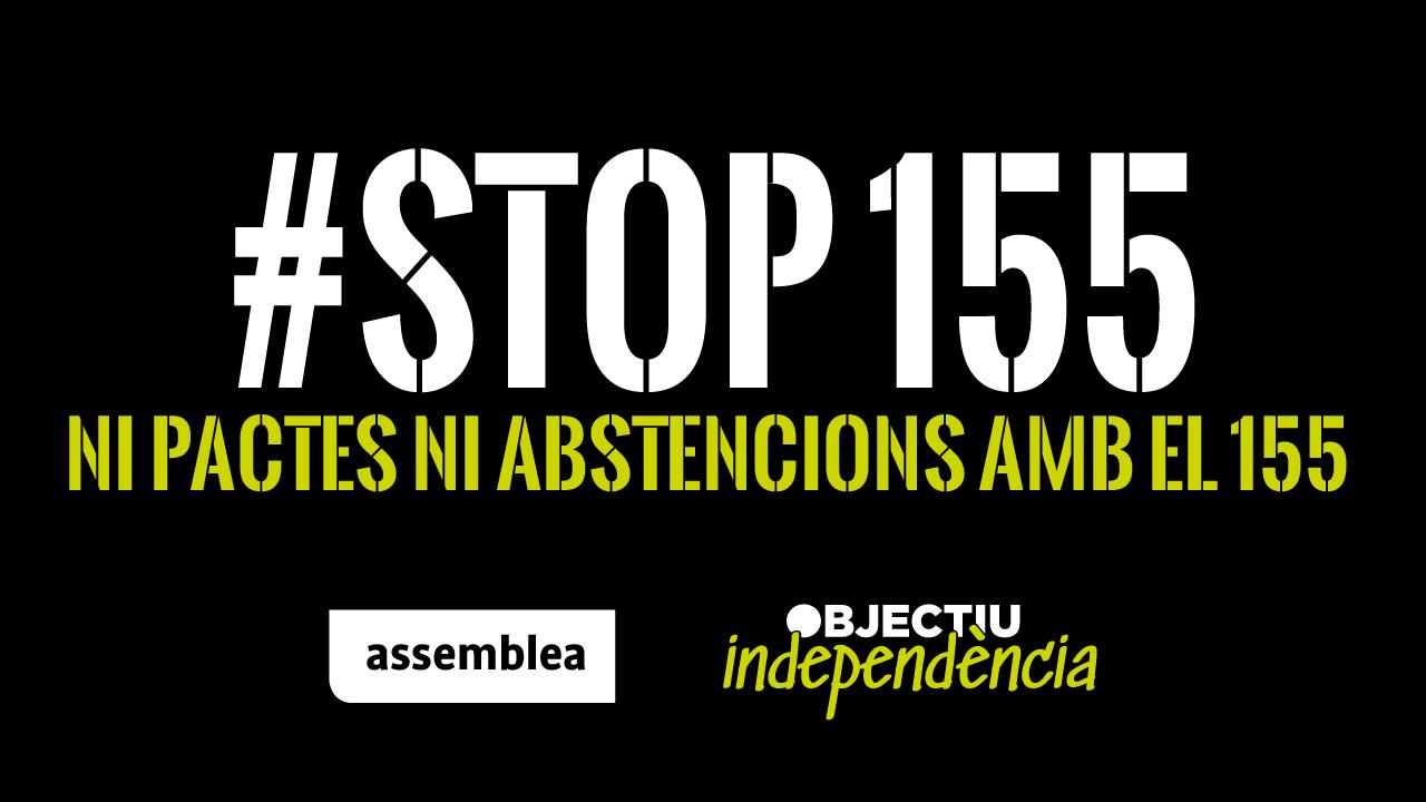 Resultat d'imatges de #stop155