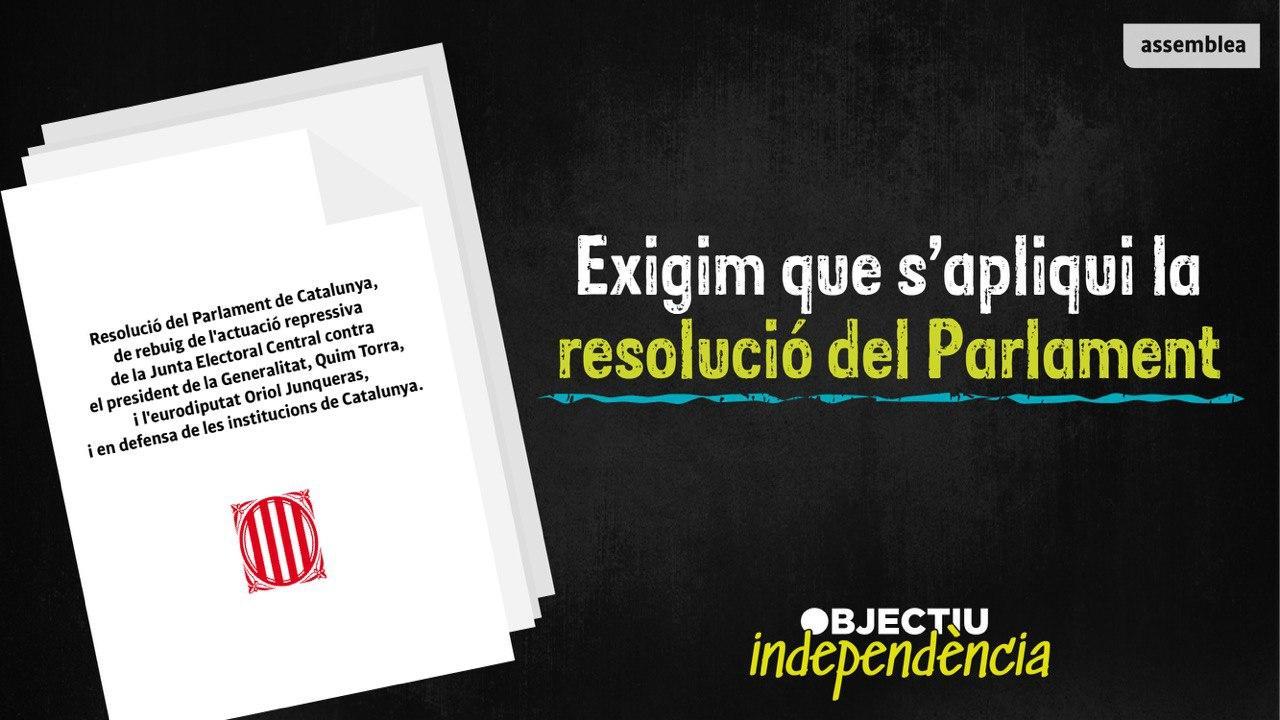 Postal_resolucio_Parlament