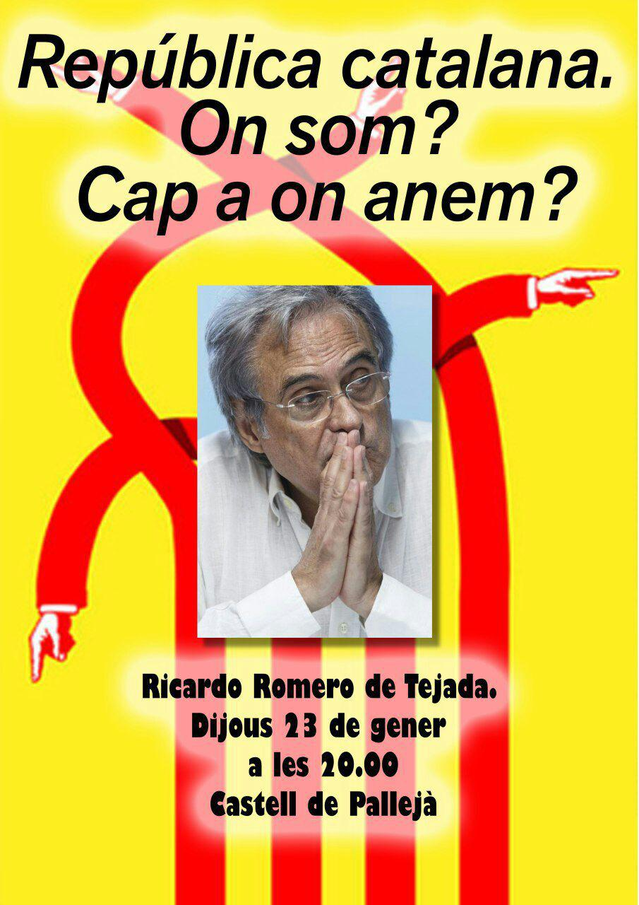 República Catalana - On som? Cap on anem?