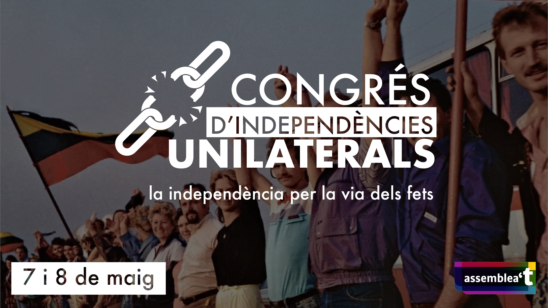 Congrés d'Independències Unilaterals